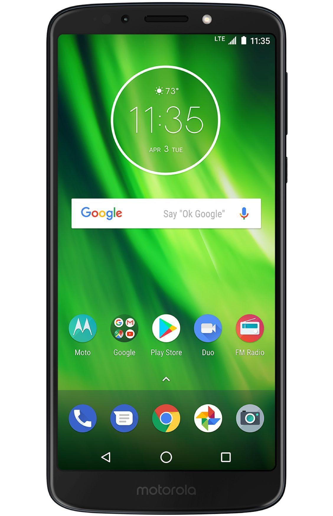 Get the moto g6 play for 80 at boost mobile boost
