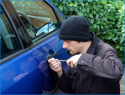 The Best Anti Theft Devices For Your Car Car Insurance Car