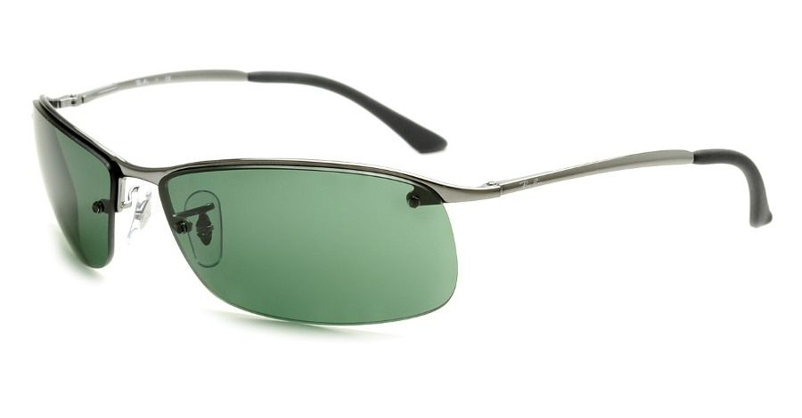 3bfa37300 Sporty Ray-Ban RB3183 sunglasses for those who live an active life ...