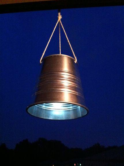 IKEA Hackers: Socker Solar Lanterns