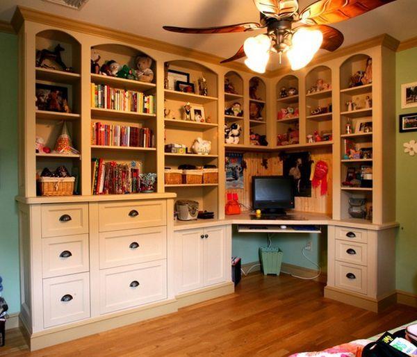 How To Make The Most Of A Small Corner Desk Small Corner Desk