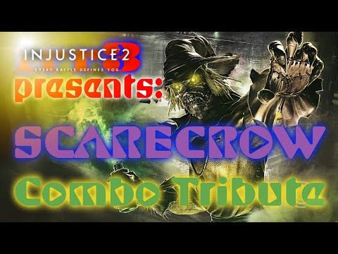 New #INJUSTICE2 #COMBO TRIBUTE video is now LIVE! at: 2  Best