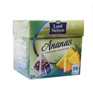 Lord Nelson Ananas Ananas Menthe Poivrée Menthe