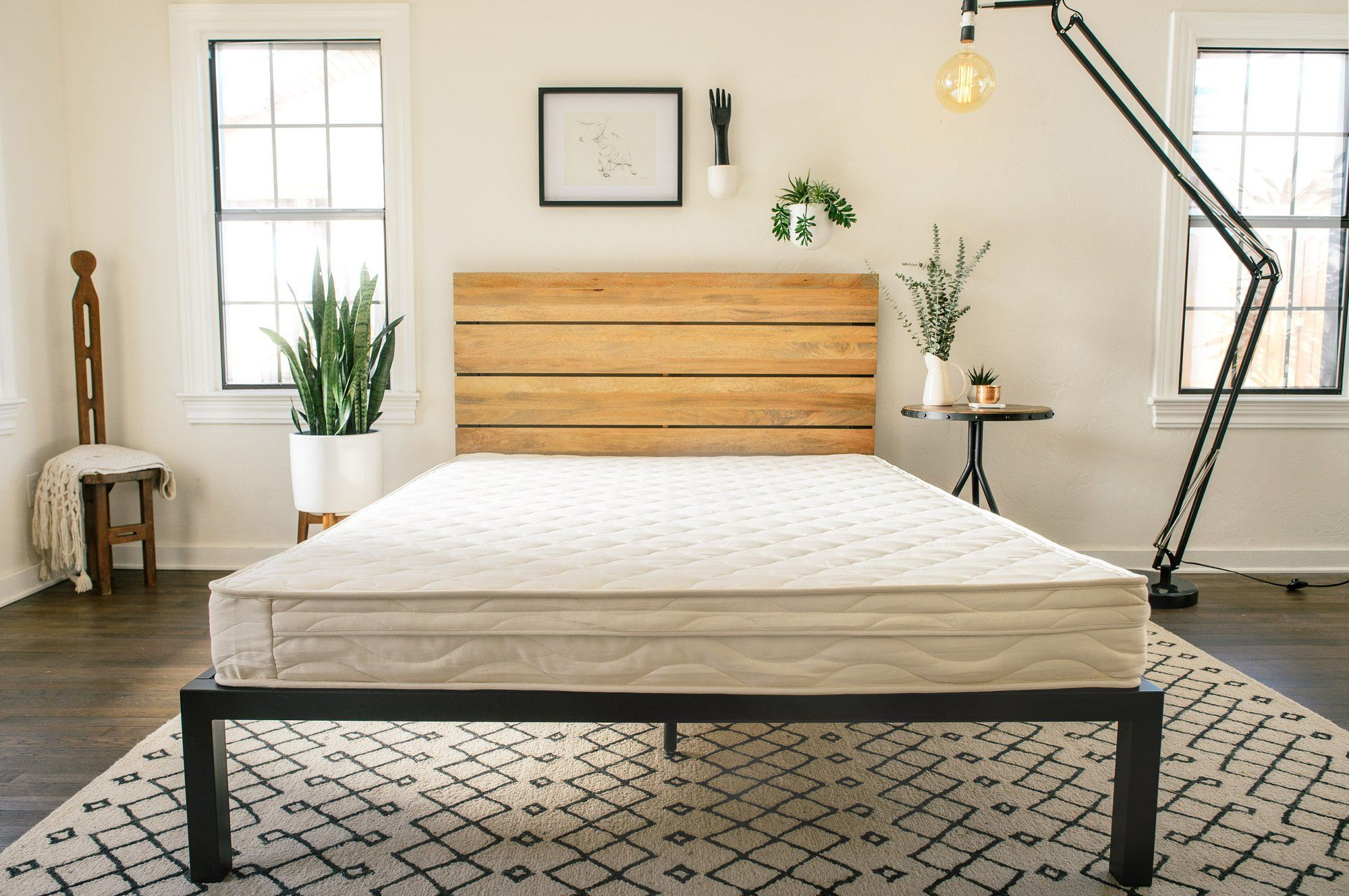 The Metta Organic Mattress In 2020 Best Mattress Bed Mattress New Beds