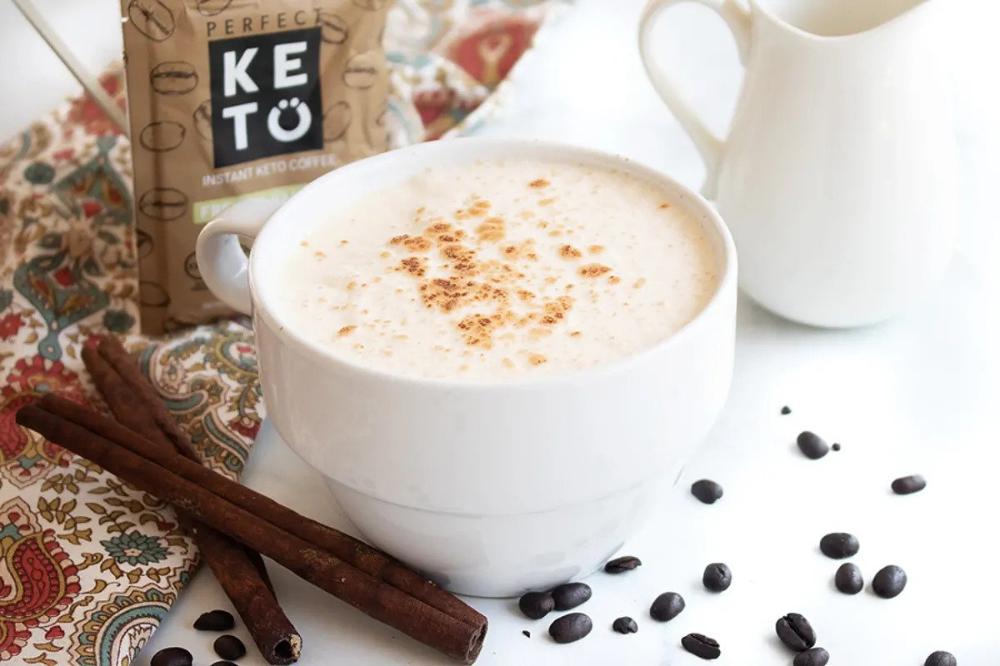 15 Homemade Starbucks Drinks (Keto Copycats) - Perfect Keto