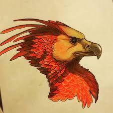 Картинки по запросу phoenix for hArry potter party | Картинки