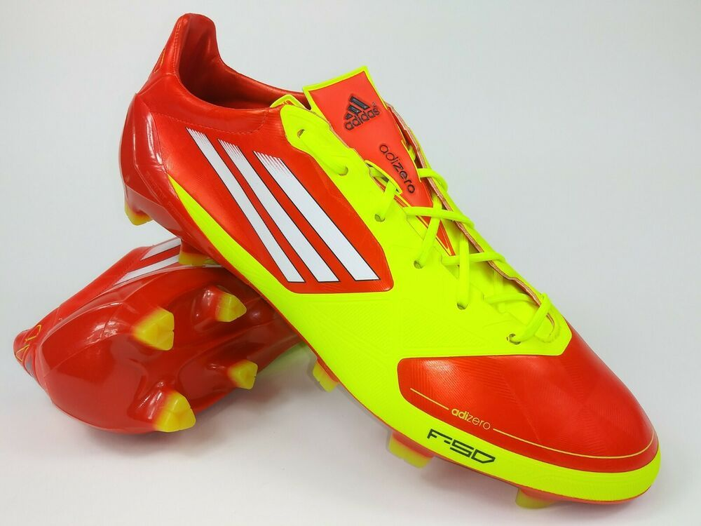 eBay #Sponsored Adidas Mens Rare F50 adizero TRX FG SYN