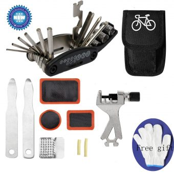 Top 10 Best Bike Tool Kits In 2020 Bike Tool Kit Bike Tools