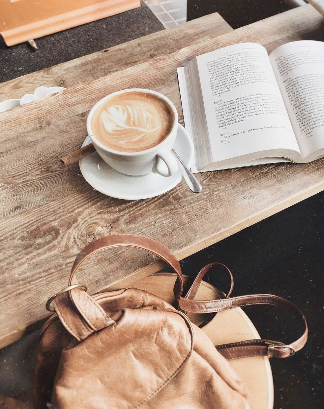 Coffee Shop Ktown Their Coffee Bean And Tea Leaf Instagram Your Coffee Bean And Tea Leaf Claremont Opposite Cof Coffee And Books Coffee Photography Coffee Love