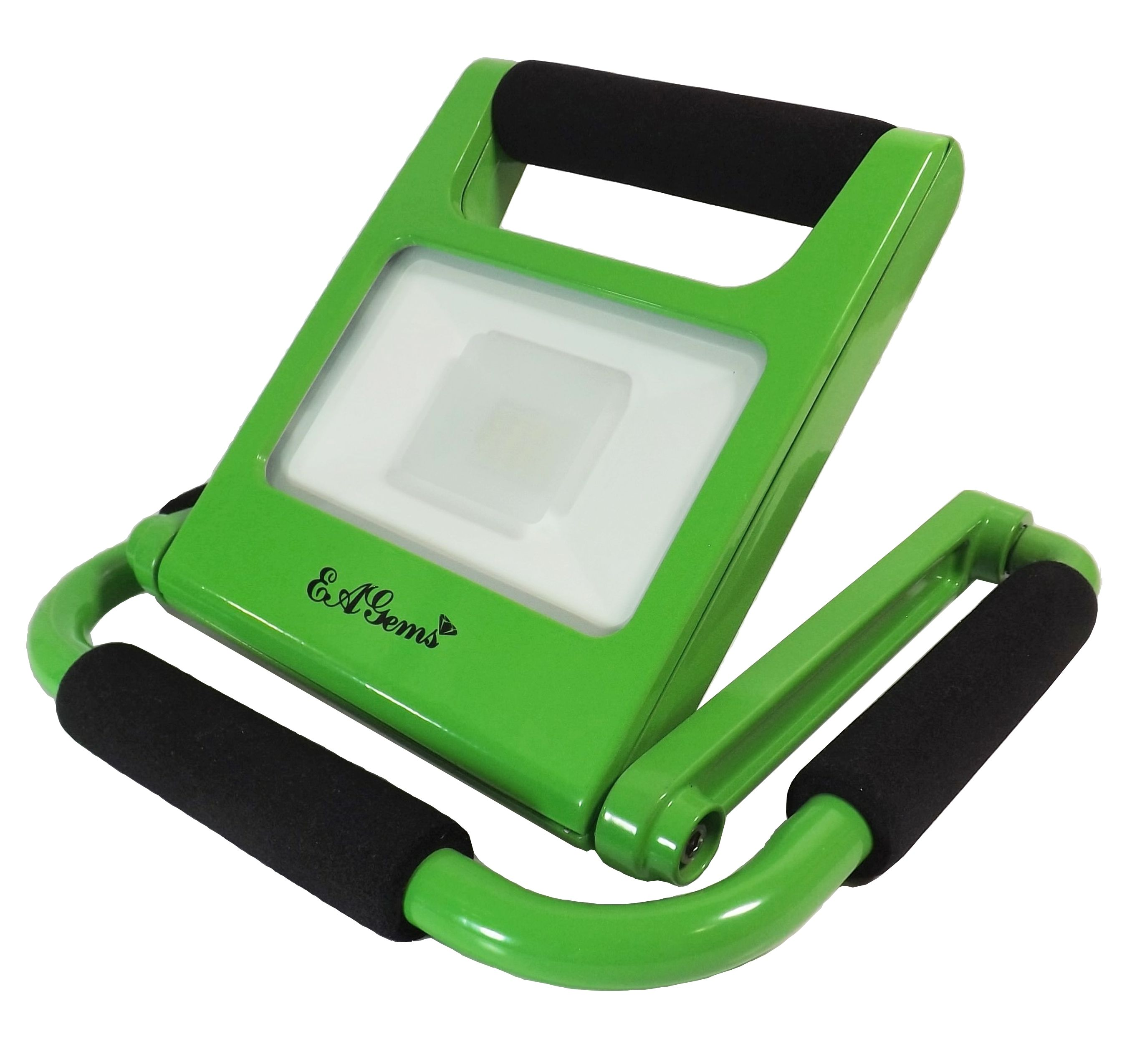 This Is A Rechargeable Led Work Light From Eagems Being That It Is Portable And Adjustable It Is Easy To Carry Li Portable Led Portable Led Lights Led Lights