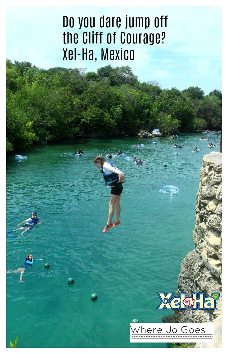 XelHa Eco Water Park Riviera Maya Mexico Cancun Top Things To - Mexico vacations 10 things to know before you take off