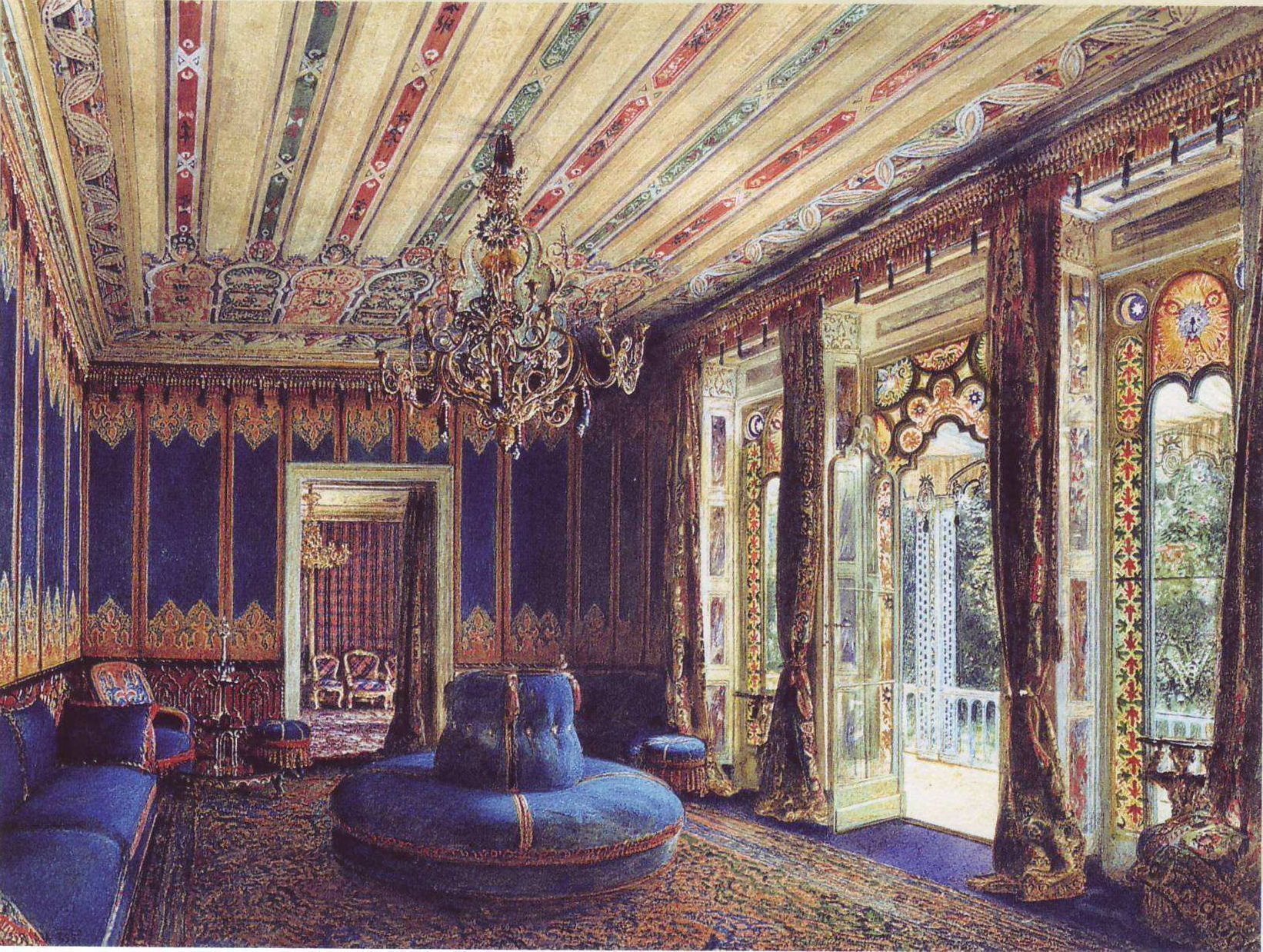 Pin on for INTD 136 historic interiors