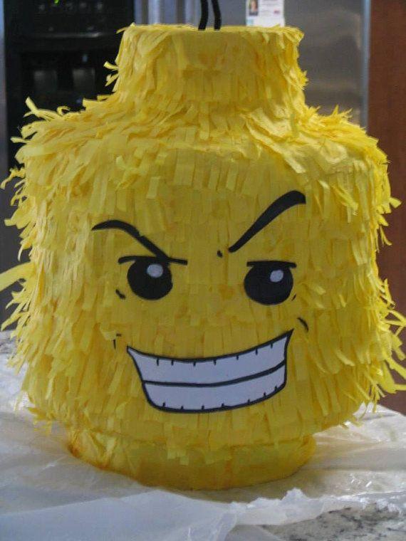Dein Marktplatz Um Handgemachtes Zu Kaufen Und Verkaufen Ninjago Birthday Party Lego Themed Party Lego Birthday Party