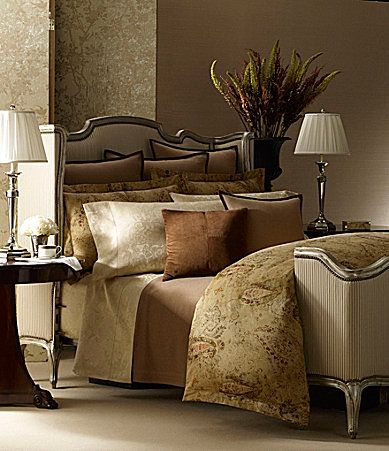 Ralph Lauren Verdonnet Bedding Collection Dillards Home
