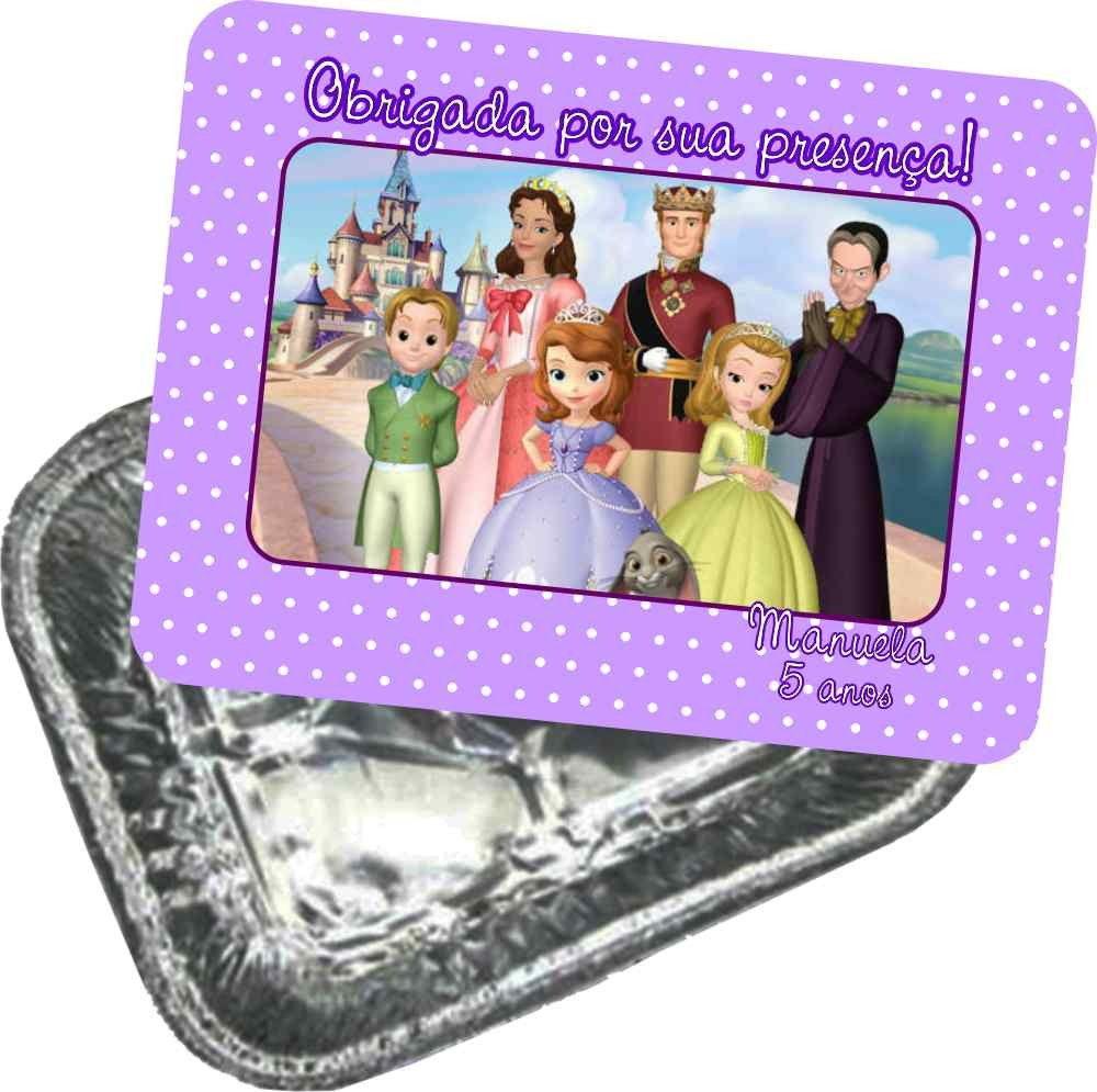 marmita princesa sofia - Pesquisa Google
