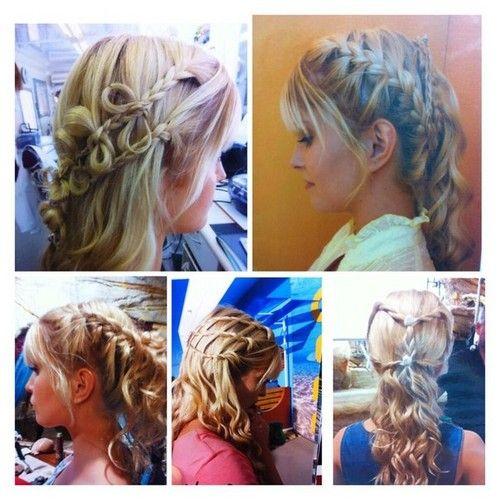Mako Mermaids Photo Sirena S Amazing Hair Mermaid Hair Cool Hairstyles Hair Styles