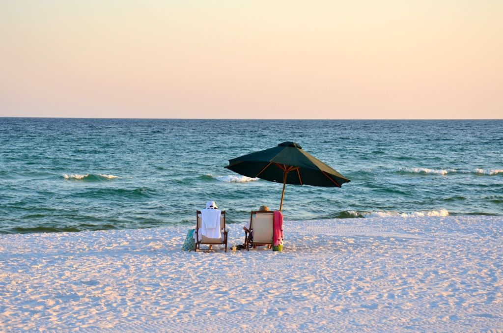 Fort Walton Beach, Florida...Cant wait to be there in about 3 weeks!!