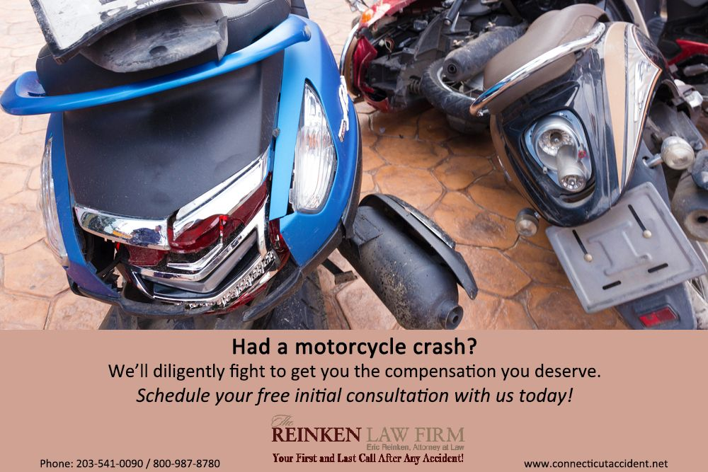 Had A Motorcyclecrash We Ll Diligently Fight To Get You The Compensation You Deserve Schedule Your Fre Injury Attorney Personal Injury Attorney Car Accident