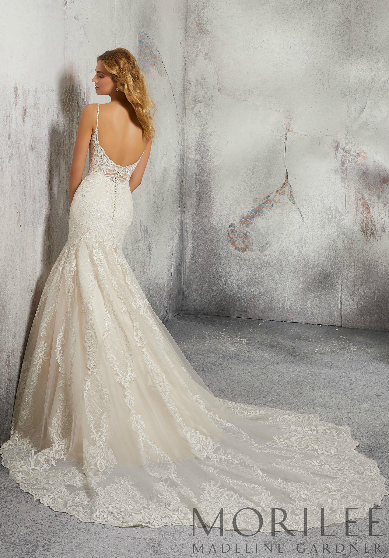 Lila Wedding Dress Morilee Wedding Dresses Lace Mermaid