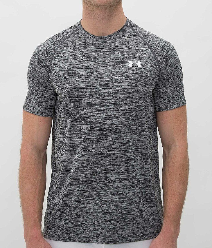 Under Armour® Tech T-Shirt - Men's Shirts | Buckle