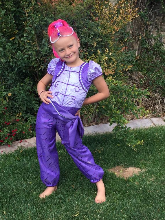 897f8aff281 Ari's Angels shimmer and Shine Dress up or Halloween   Shimmer and ...