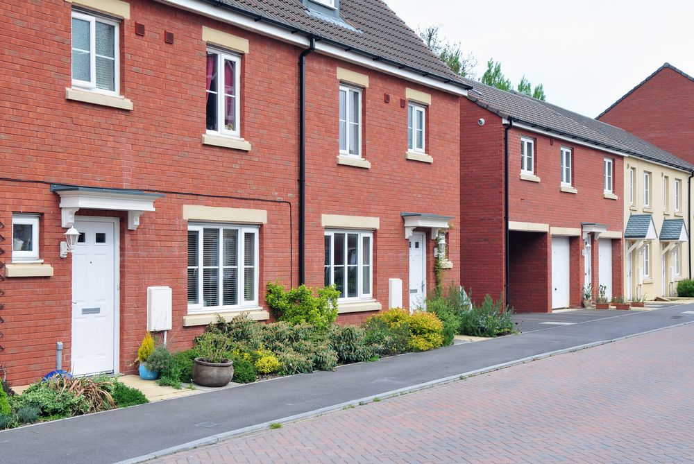 Home loans to first time buyers in the UK increased in