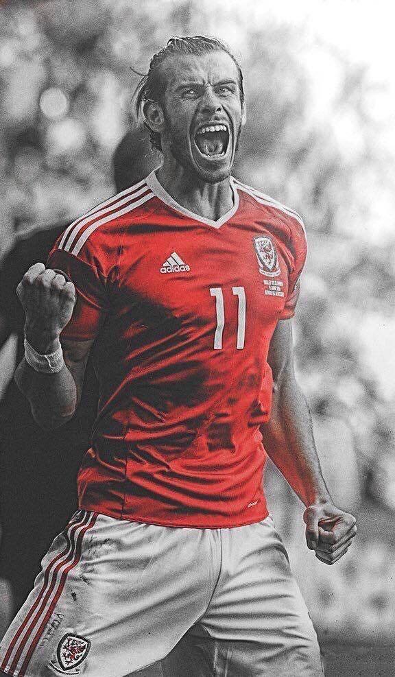 the best attitude 072b0 2021c Gareth Bale | Futbol | Wales football team, Gareth bale ...