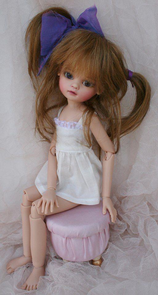 BJD- Lorella Falconi Dolls