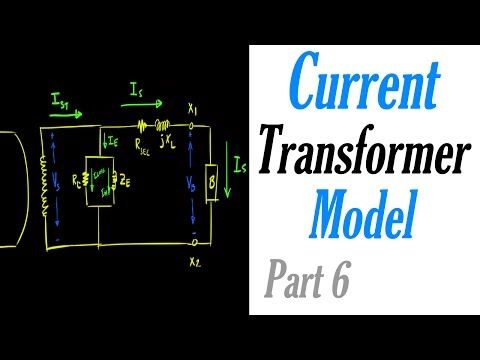 Learn How To Specify Current Transformers Eep Current