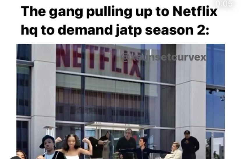 Pin By F O X F A C E On Jatp Memes In 2021 Pull Ups Netflix Memes