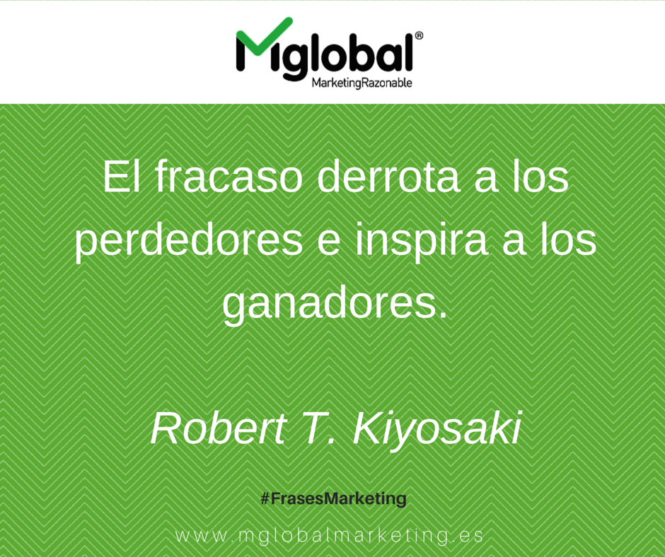 Blog Apuntes de Marketing Razonable – Mglobal
