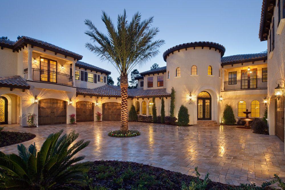 Designed And Built By Florida Custom Builder Jorge