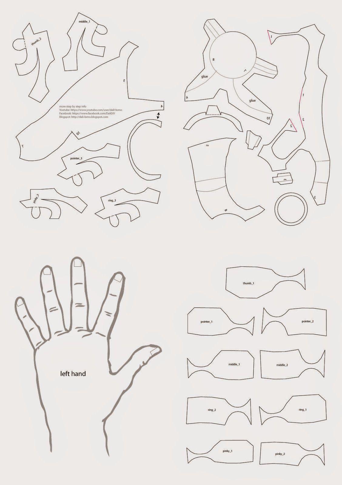 Left Hand Single Dali 1128x1600