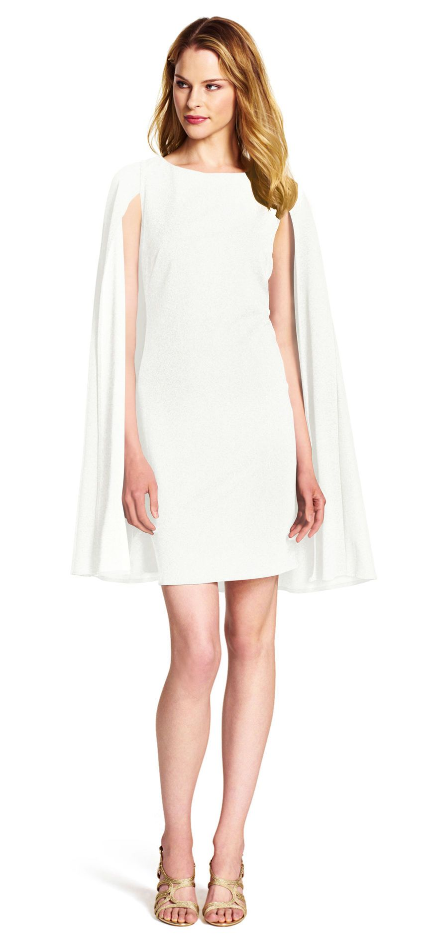 10 Modern Dresses For Eloping Brides