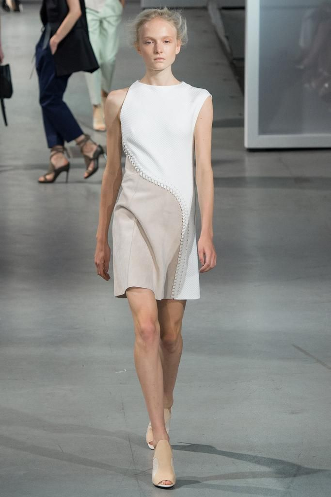 3.1 Phillip Lim Spring 2015 Ready-to-Wear - Collection - Gallery - Look 22 - Style.com
