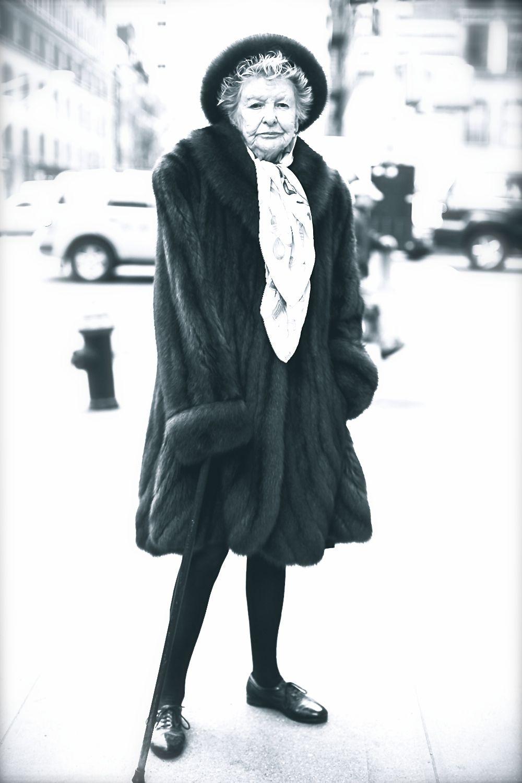 Elaine Stritch 1960