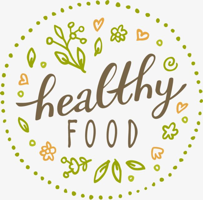 Healthy Food Food Clipart Green Png Transparent Clipart Image And Psd File For Free Download Logo Food Healthy Food Branding Food Logo Design