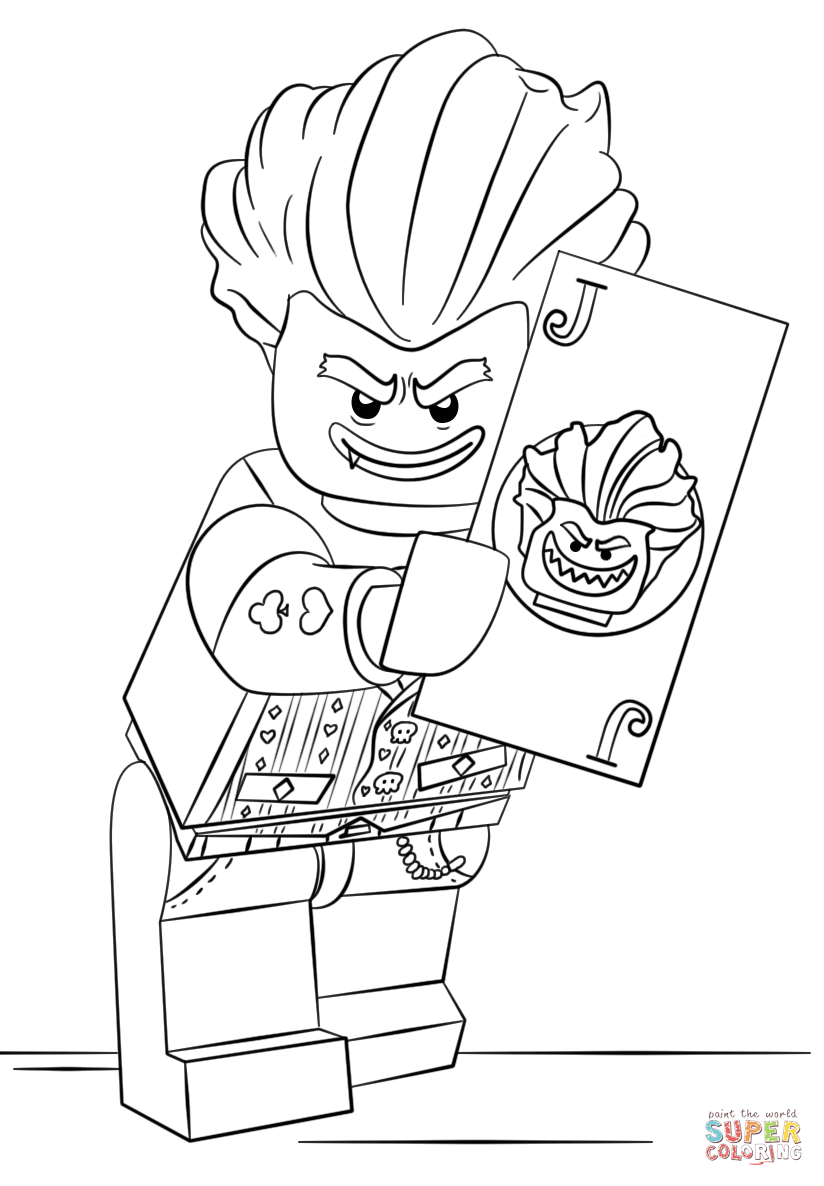 Grab Your New Coloring Pages Joker Download Https Gethighit Com New Coloring Pages Joker Download Lego Coloring Pages Batman Coloring Pages Lego Coloring