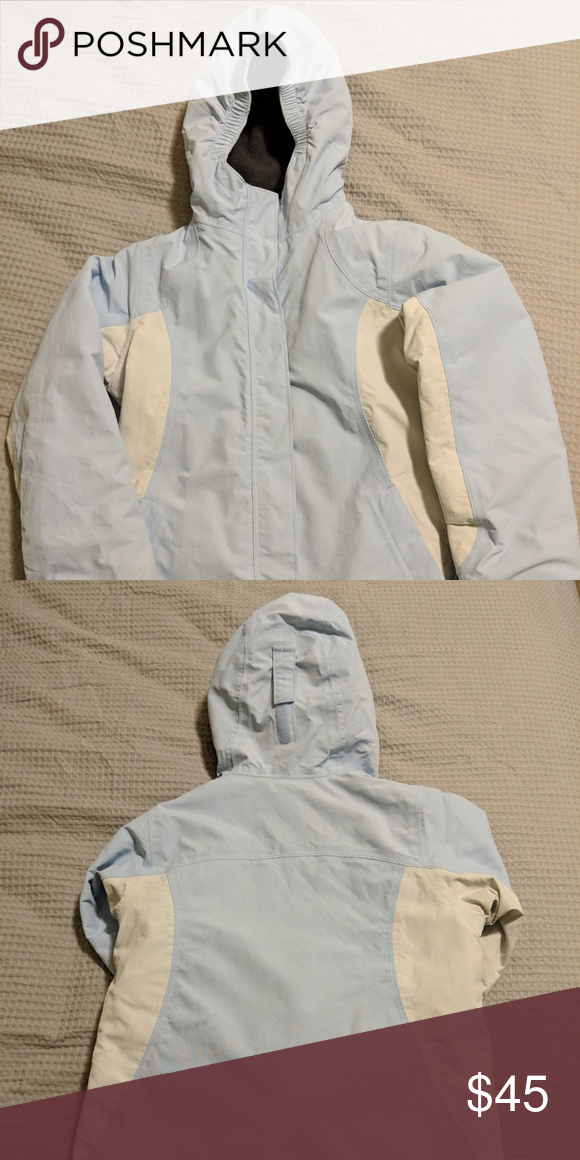 cf00ebd18 Lands' End Squall Jacket Girls M (10-12) Lands' End Squall Jacket - Great  Condition - Jacket is really warm - Smoke free home Lands' End Jackets &  Coats