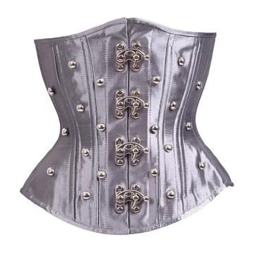 pinmichelle reeves on renn faire wear  goth corset