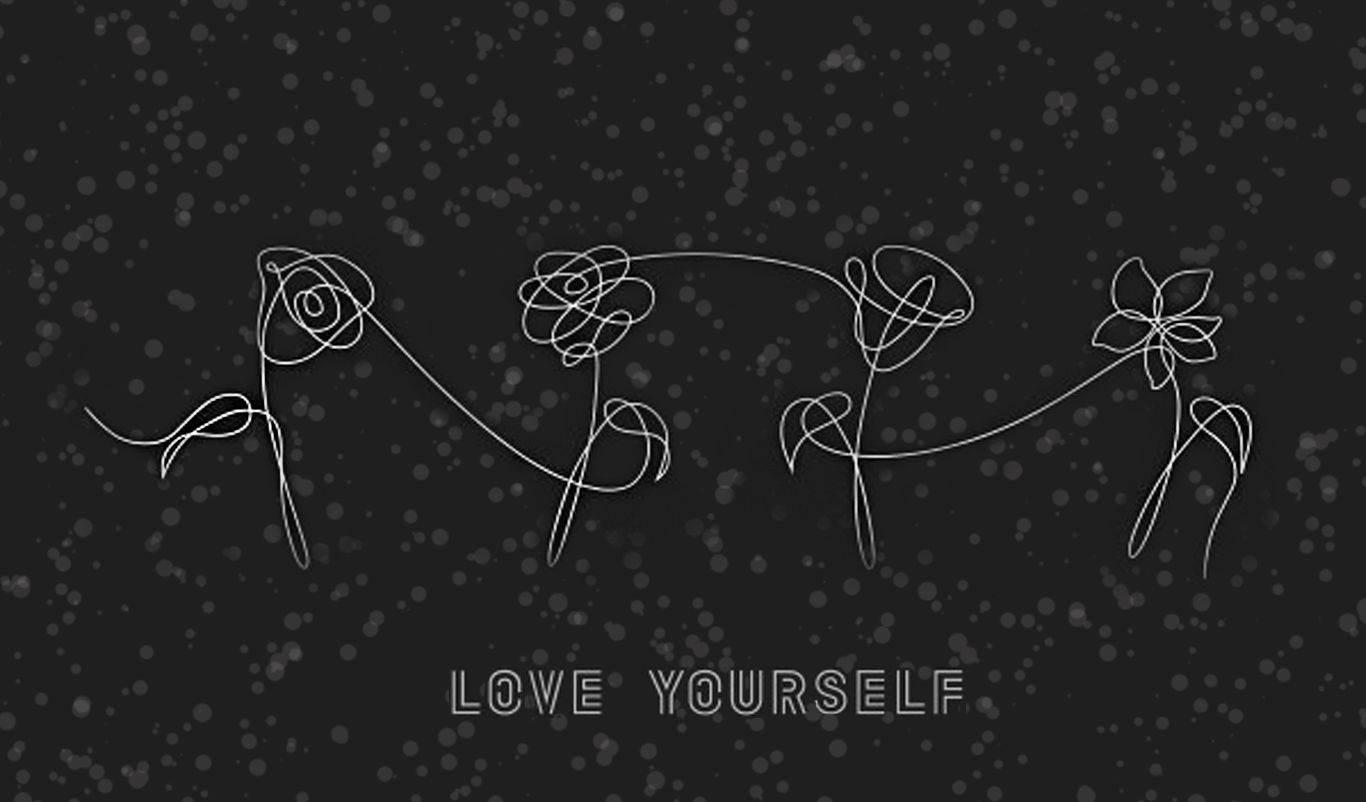 Bts Wallpaper For Pc Love Yourself Her Papel De Parede Pc Papel De Parede Computador Bts Papel De Parede
