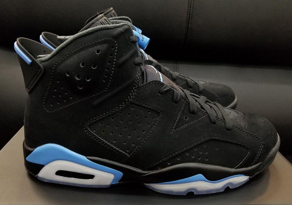 a79a7788511 Jordan 6 UNC Release Date 384664-006 #thatdope #sneakers #luxury #dope  #fashion #trending