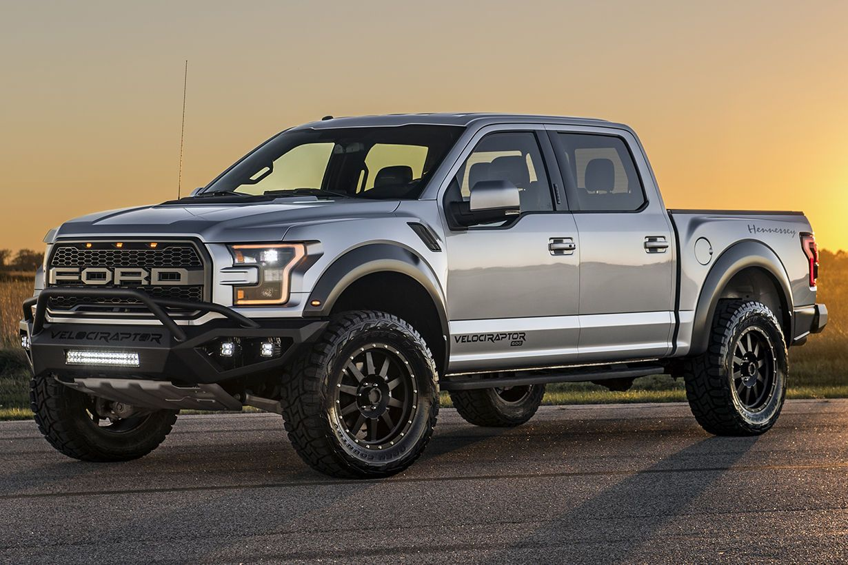 2017 Ford F 150 Raptor Crew Cab Pickup 4 Door Ebay