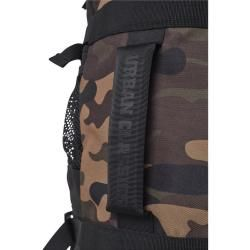 Photo of Urban Classics Traveller Backpack black/camo Urban Classics