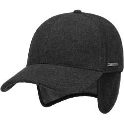 Photo of Stetson Vaby Earflap Cap StetsonStetson