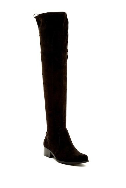 charles by charles david corset over the knee boots