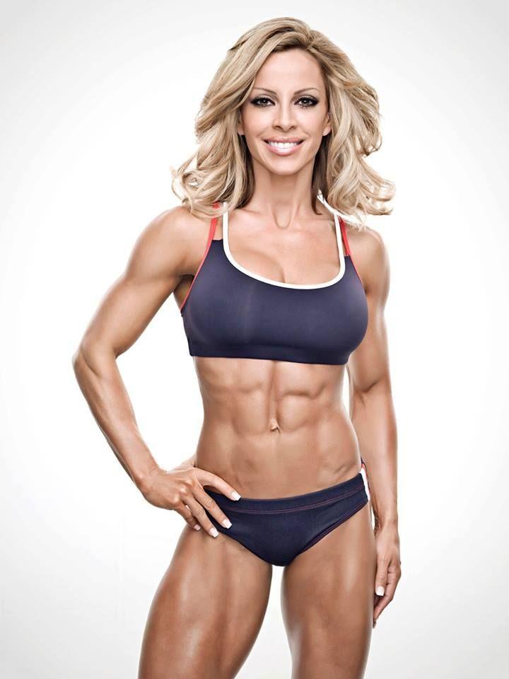Ava Cowan I Love Fitness Girls