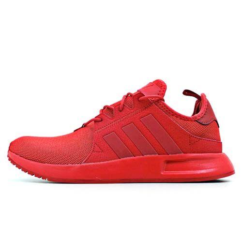 adidas X PLR Red Adidas XPLR Red