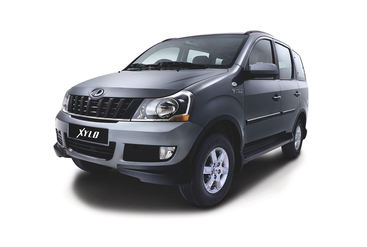 Mahindra Xylo Has Incredible Safety Features Like The Abs System