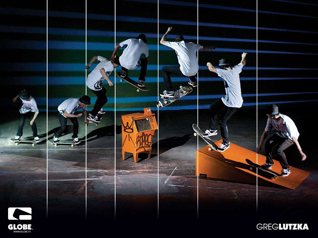 globe wallpaper Skateboarding wallpapers, skateboard